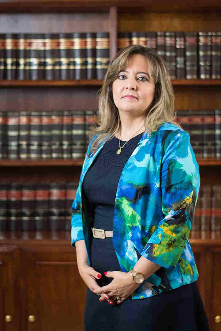 MARIA GABRIELLA  TORIO BOSSI